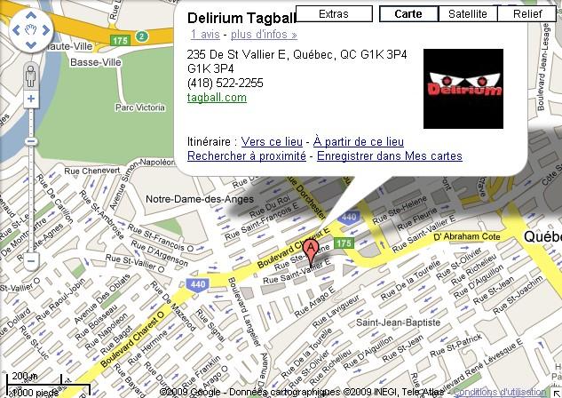 tagball invitation no.2 Mape10