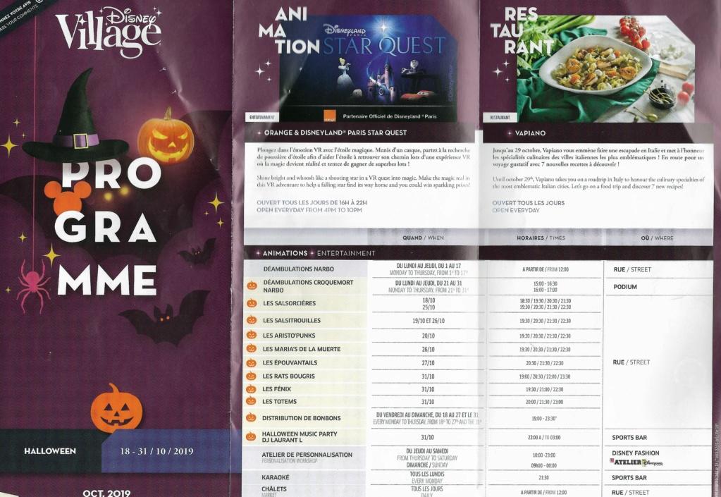 [Saison] Festival Halloween 2019 (du 28 septembre au 3 novembre) - Page 6 2019-110