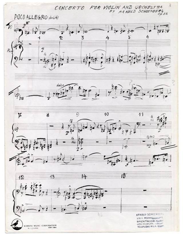 Arnold Schoenberg (1874-1951) - Page 5 Fa_111