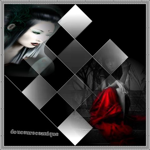 En rouge et noir Enroug13