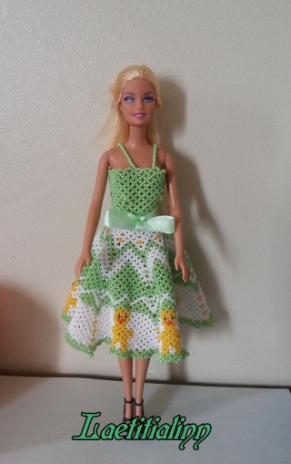 Galerie de laetitialinn Barbie10