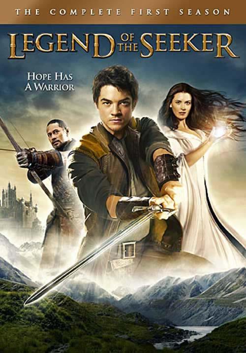 DVD Saison 1 Lotsdv10