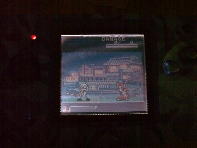 [Console]   La Neo Geo Pocket/Pocket Color (SNK) 1998. 19072025