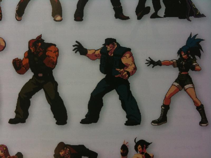 [Jeu]   King Of Fighters XII vidéo du AOU 2008. Img01312