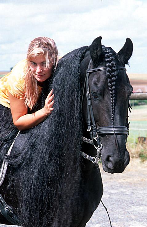 Une photo de vous et votre cheval - Page 5 Alwin110