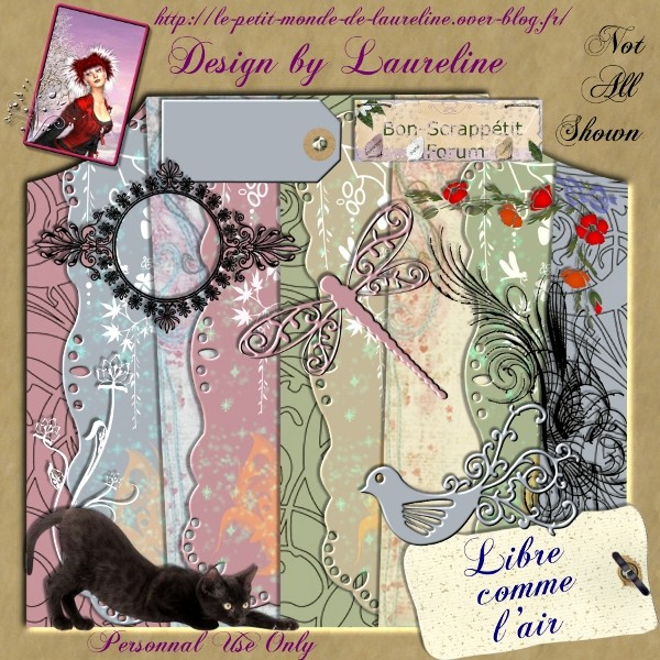 Les freebies de Laureline Laurel12