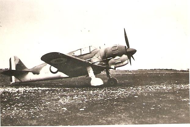 armee air AFN 1942 - Page 2 Bloch110