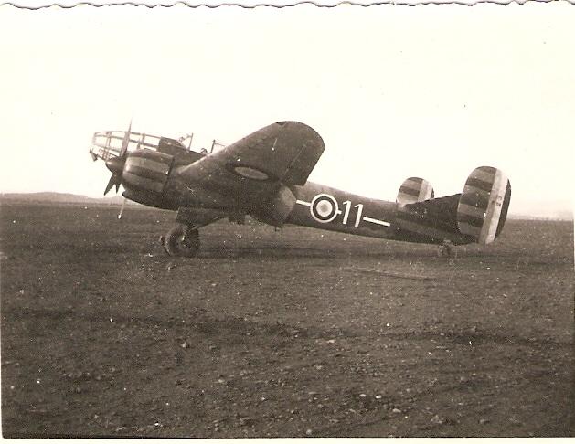 armee air AFN 1942 - Page 2 Bloch111
