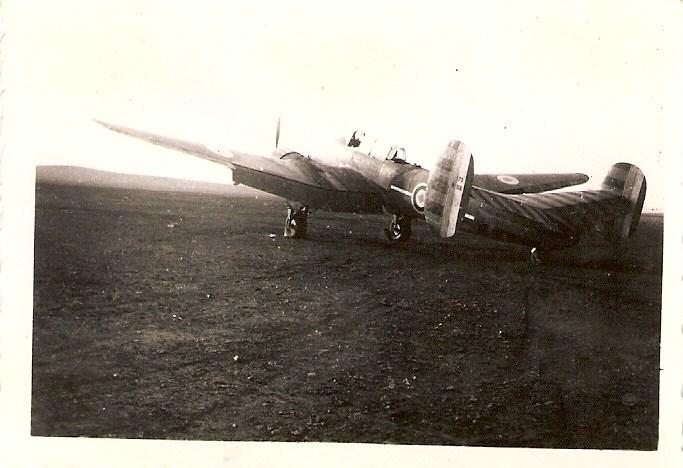 armee air AFN 1942 - Page 2 Bloch112