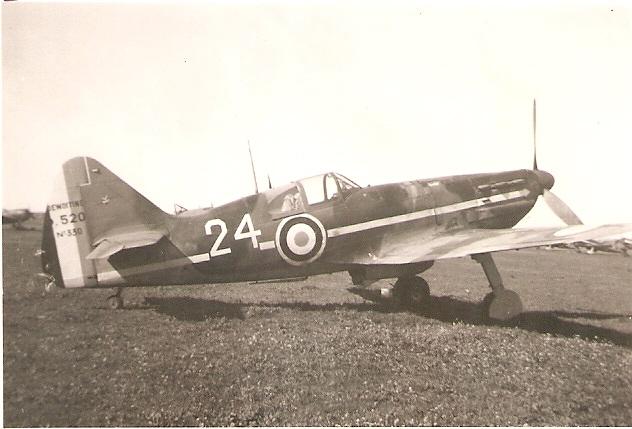 armee air AFN 1942 Dw52010