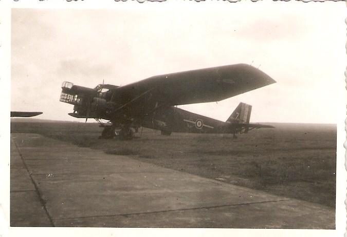armee air AFN 1942 - Page 2 Farman10