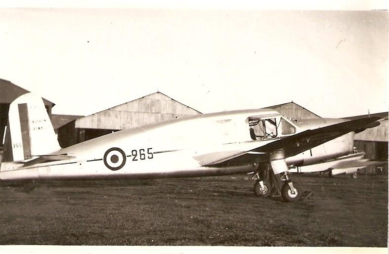 armee air AFN 1942 - Page 2 Gaudro10
