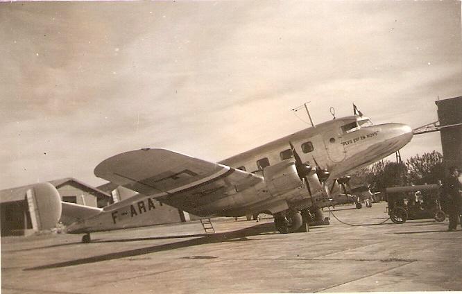 armee air AFN 1942 - Page 2 Langue10