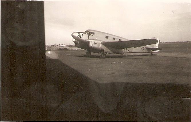 armee air AFN 1942 - Page 2 Loocke10