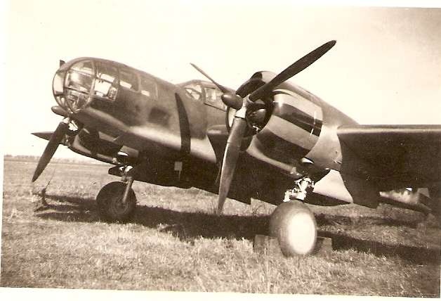 armee air AFN 1942 - Page 2 Marcel10
