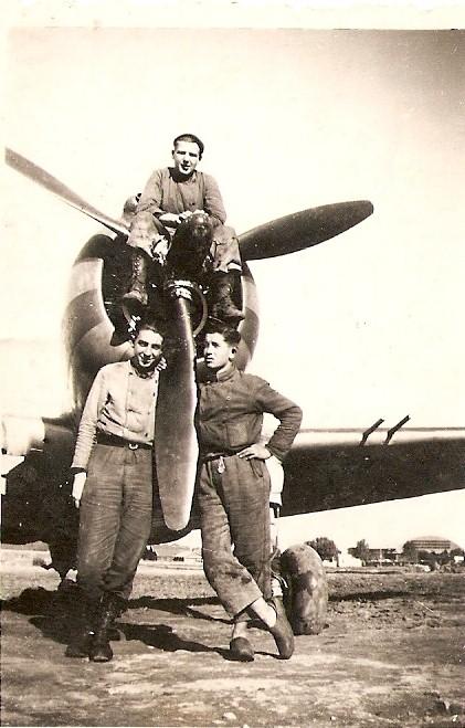 armee air AFN 1942 Mecano10