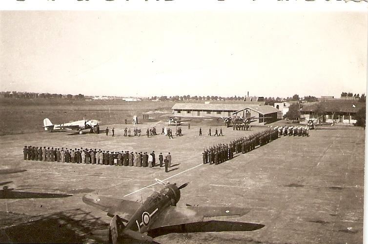 armee air AFN 1942 - Page 4 Meknes10
