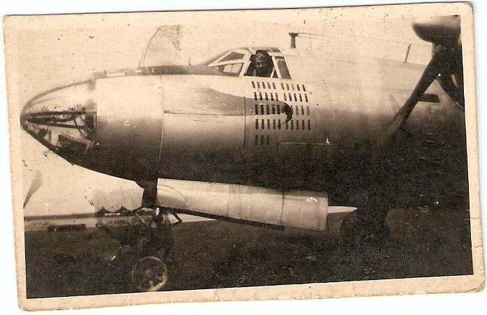 armee air AFN 1942 Numari10