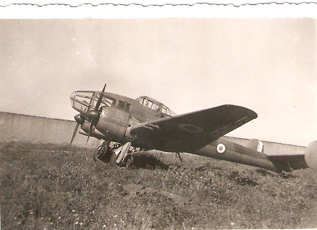 armee air AFN 1942 - Page 2 Potez_10