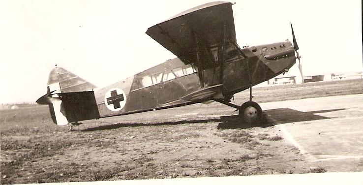 armee air AFN 1942 - Page 2 Potez_11