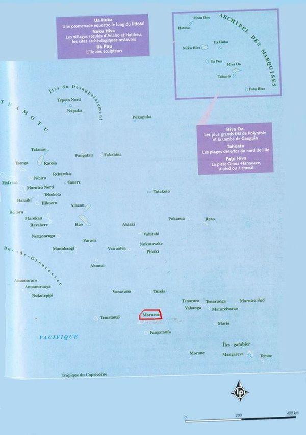 MURUROA - FANGATAUFA Volume 1 - Page 34 Carte_11