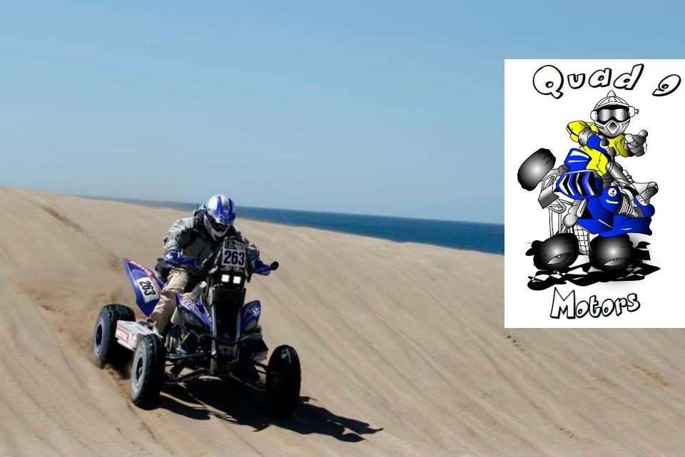 Quad 9 Motors