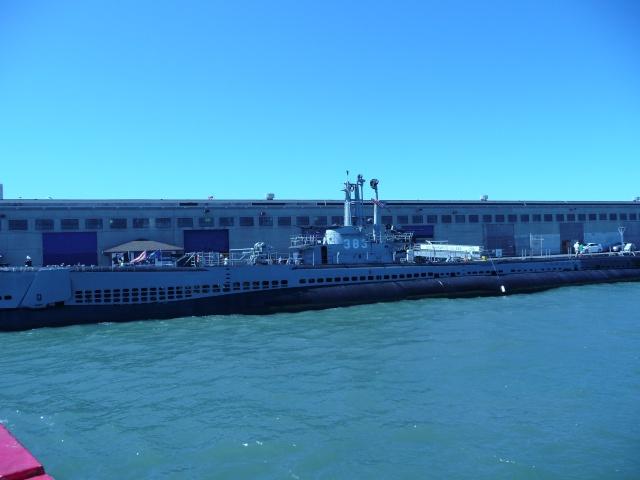 [ Associations anciens Marins ] Le congrès international des anciens sous-mariniers à San Di - Page 2 P1020811
