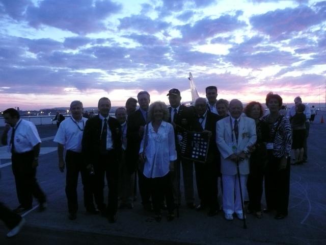 [ Associations anciens Marins ] Le congrès international des anciens sous-mariniers à San Di - Page 2 P1030710
