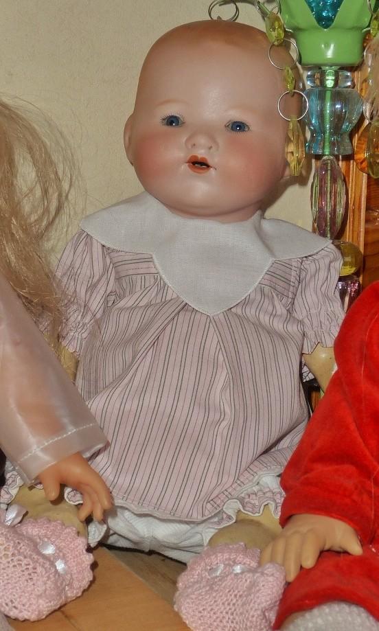 mes poupées corolle , gotz, et autres P1130510