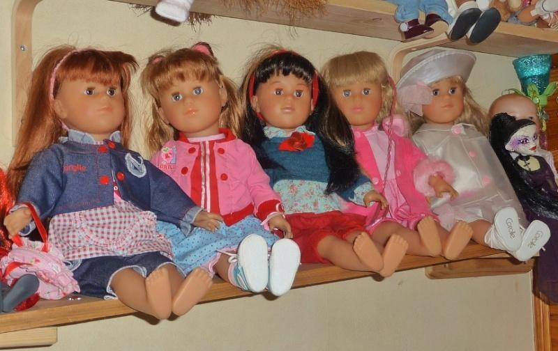 mes poupées corolle , gotz, et autres P1130512