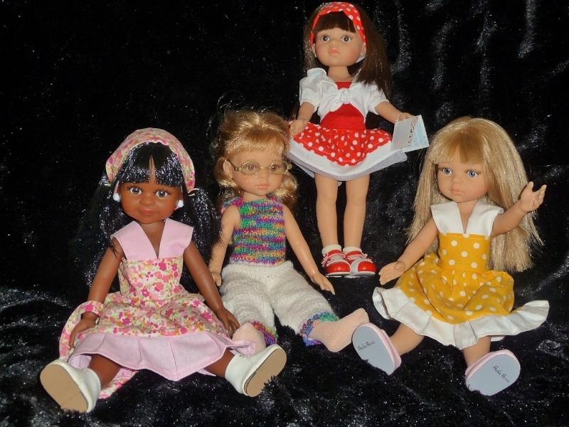 mes poupées corolle , gotz, et autres P1130513