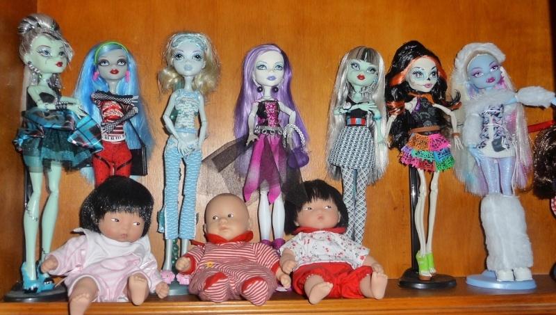 mes poupées corolle , gotz, et autres P1130514