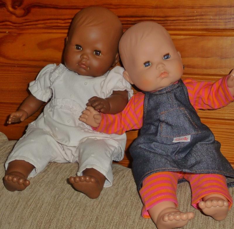 mes poupées corolle , gotz, et autres P1130515