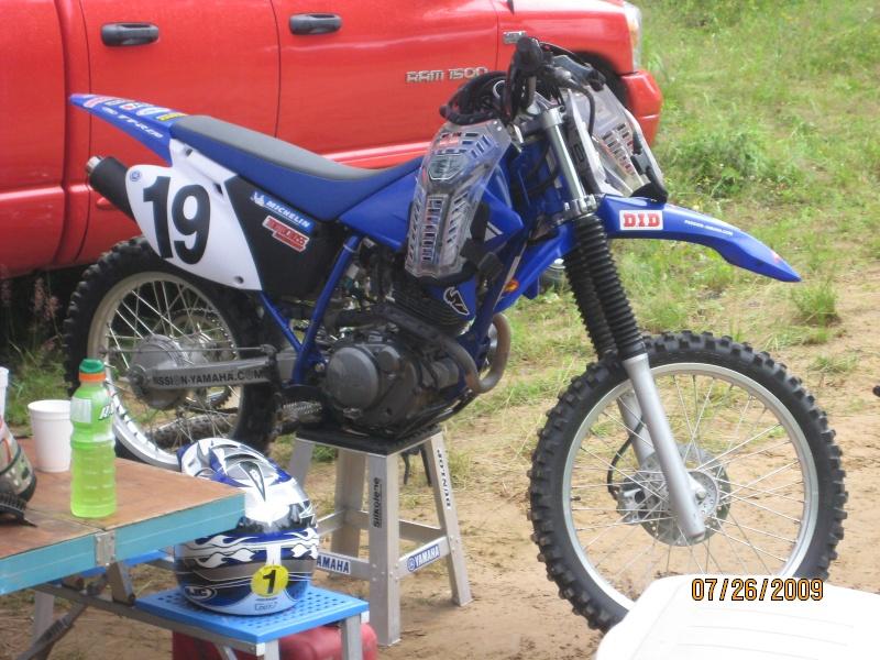 FDS passé à La Tuque - Enduro-cross Moto_l15