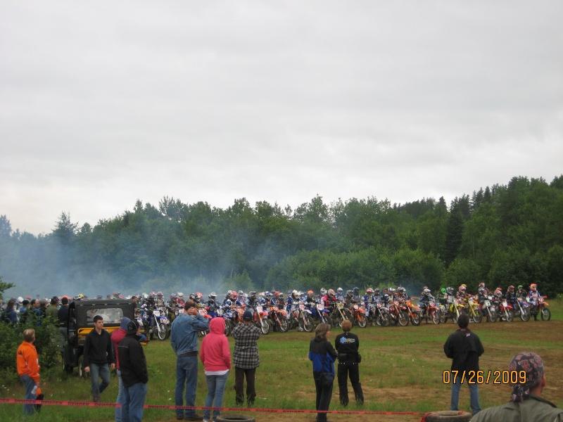 FDS passé à La Tuque - Enduro-cross Moto_l20