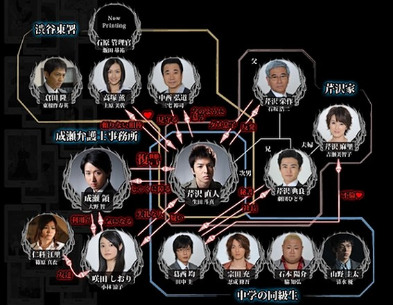 [J Drama] Maou 11/11 Maou_610