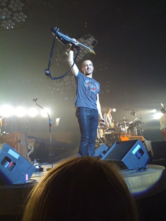 [Récits] Concert Orléans 8 novembre 2009 - Page 2 Photo_65
