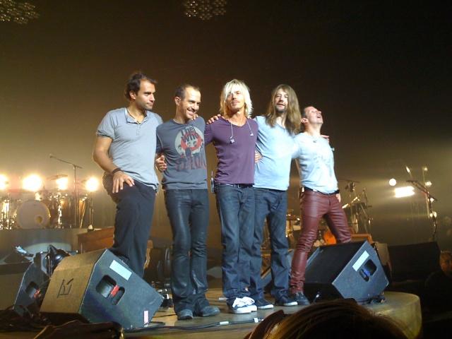 [Récits] Concert Orléans 8 novembre 2009 - Page 2 Photo_66