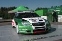 LA FABIA 2 WRC