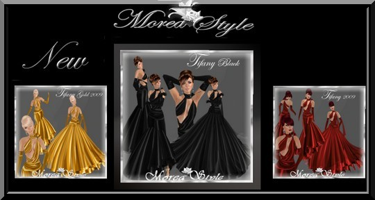 Morea STYLE - CLOTHING FOR WOMEN'S-ELEGANT-SEXY-CLASSICAL Morea111