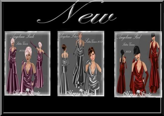 Morea STYLE - CLOTHING FOR WOMEN'S-ELEGANT-SEXY-CLASSICAL Morea611