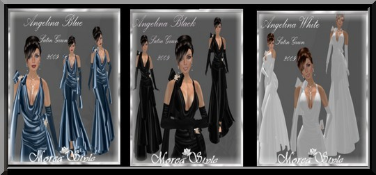 Morea STYLE - CLOTHING FOR WOMEN'S-ELEGANT-SEXY-CLASSICAL Morea810