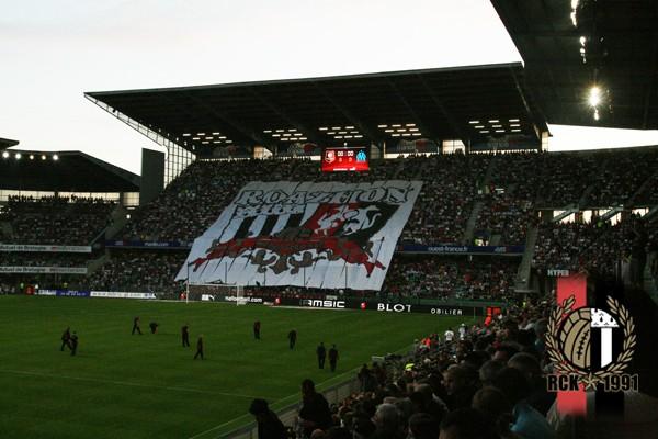 Rennes - Marseille 09082311