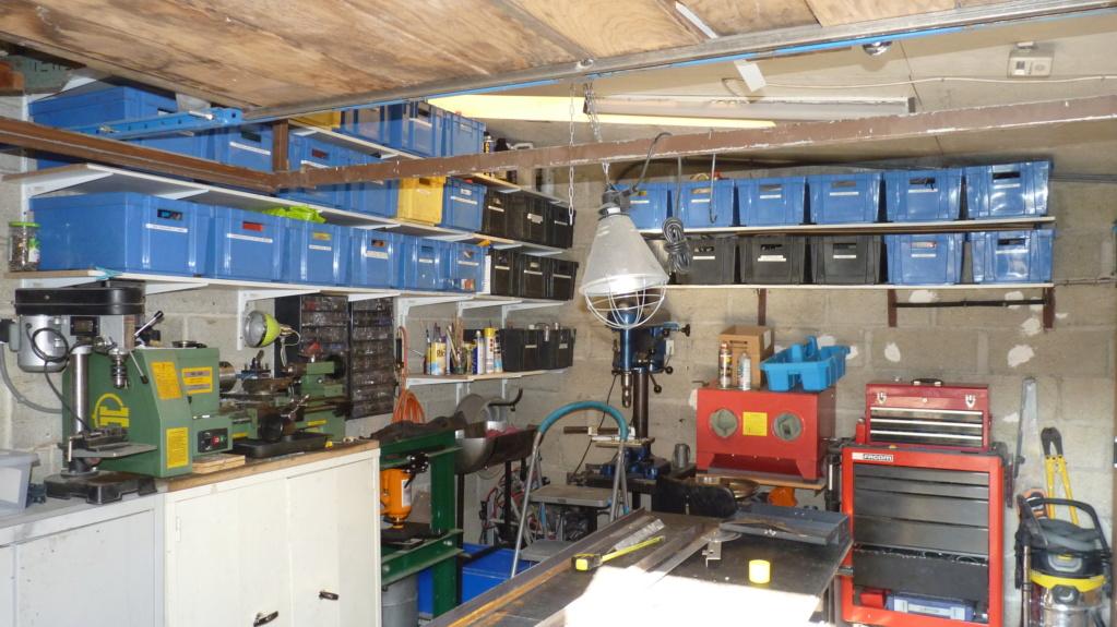 mon atelier  P1020510