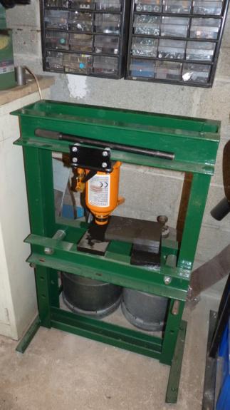 presse hydraulique P1020517