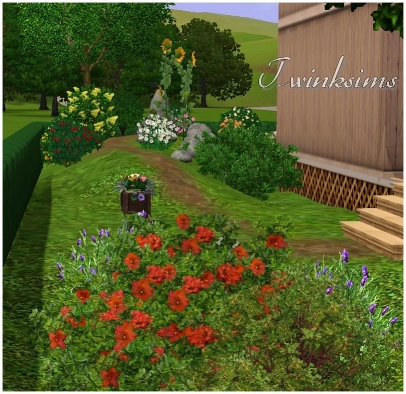 Galerie de SimsW (Twinkle) Screen26