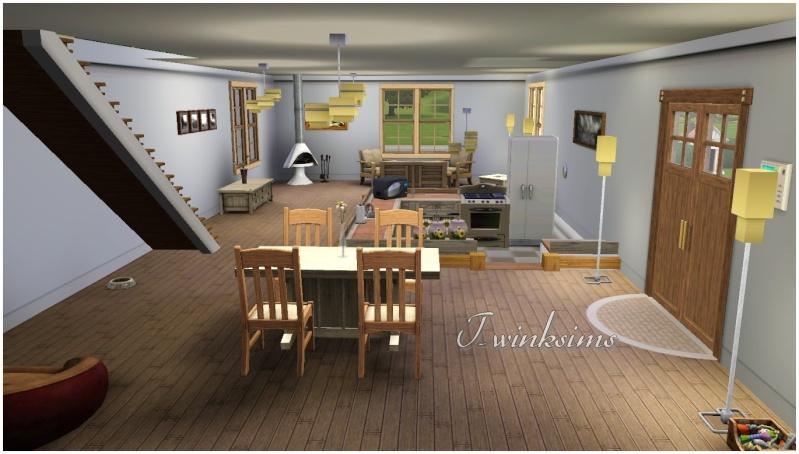 Galerie de SimsW (Twinkle) Screen27