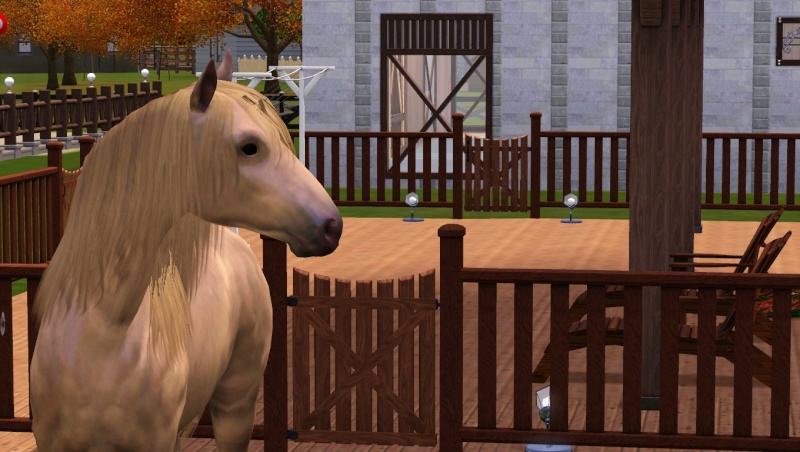 Galerie de SimsW (Twinkle) Screen54