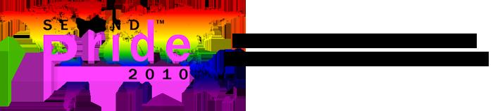 Second Pride 2010