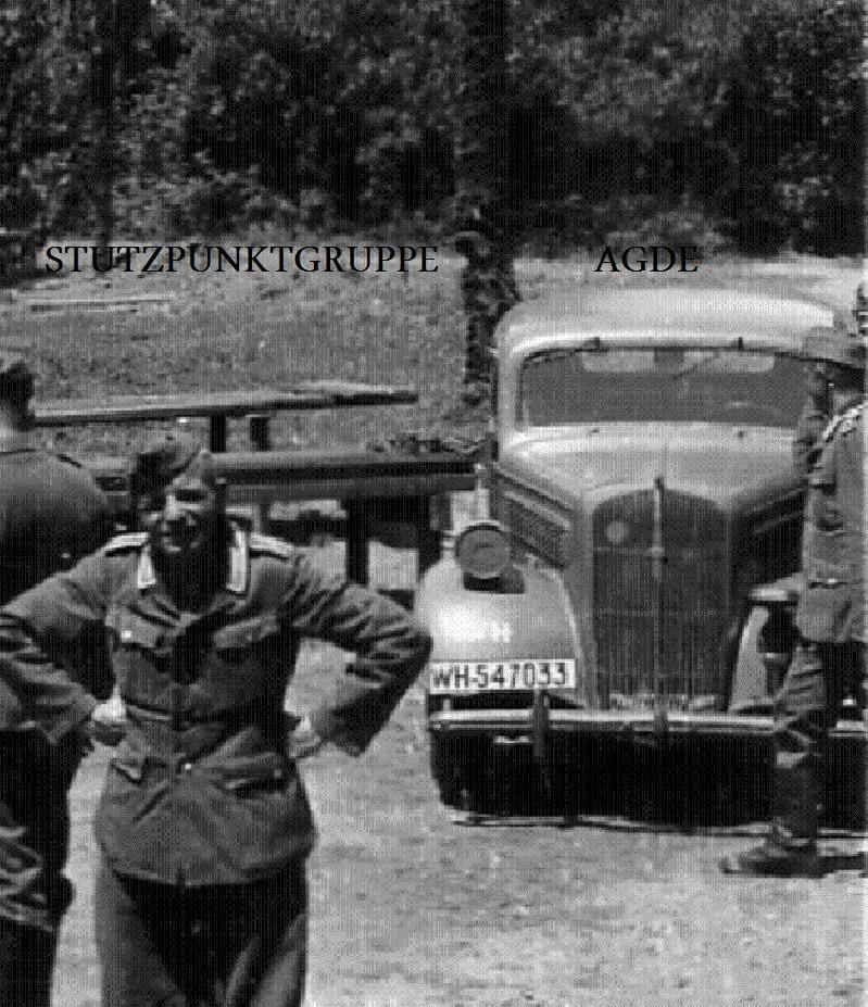 Immatriculation Vehicules le la Kriegsmarine Heer10